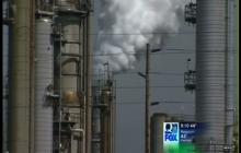 refinery still